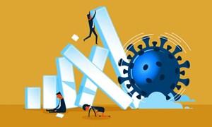 Kinh tế thế giới hậu Covid-19: Những cú sốc chưa từng có