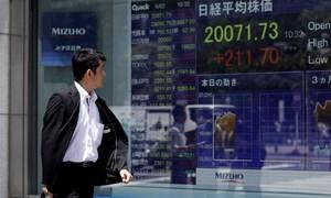 Tăng trưởng lợi nhuận của các công ty châu Á tiếp tục tăng cao
