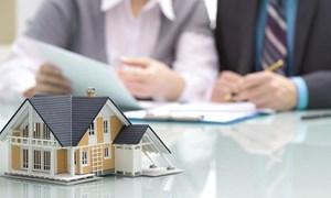 Cảnh báo trái phiếu doanh nghiệp bất động sản giữa