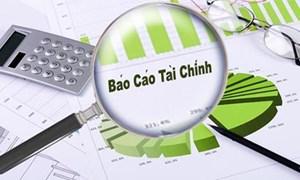 Báo cáo tài chính tại các đơn vị hành chính sự nghiệp và những vấn đề cần lưu ý