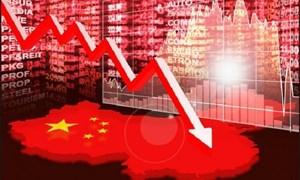 Chuyên gia cảnh báo kinh tế Trung Quốc chỉ có thể hồi phục trong quý IV