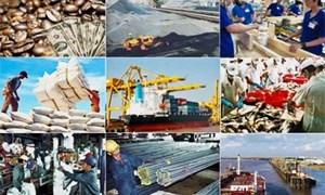 Vận dụng chủ nghĩa Mác - Lênin trong phát triển nền kinh tế thị trường định hướng XHCN ở Việt Nam