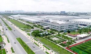 Nhiều doanh nghiệp bất động sản khu công nghiệp lãi quý I khả quan bất chấp Covid-19