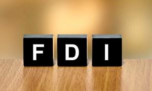 FDI từ Đài Loan vào Trung Quốc và những vấn đề thảo luận về tích tụ FDI