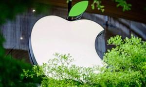 Apple ra mắt quỹ chống biến đổi khí hậu và thúc đẩy kinh doanh 200 triệu USD