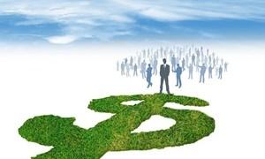 Nâng cao vai trò của thị trường chứng khoán trong huy động vốn cho mục tiêu phát triển xanh