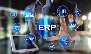 Hệ thống thông tin kế toán trong ERP tại các doanh nghiệp logistics ở TP. Hồ Chí Minh