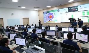 Bảo hiểm Xã hội Việt Nam tiếp tục dẫn đầu về ứng dụng công nghệ thông tin