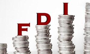 4 tháng đầu năm,  FDI tăng kỷ lục về giá trị vốn đầu tư với 14,59 tỷ USD