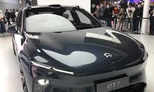 """Các hãng ô tô điện Trung Quốc """"nhăm nhe"""" thị trường châu Âu"""