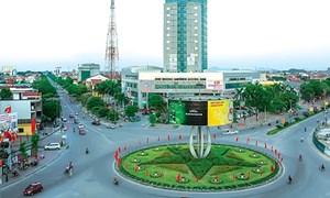 Đánh giá tốc độ tăng trưởng kinh tế tại Hà Tĩnhvà một số giải pháp đề xuất