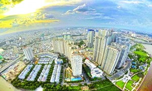 Diện mạo kinh tế TP. Hồ Chí Minh