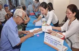 Lộ trình cụ thể tăng tuổi nghỉ hưu từ năm 2021