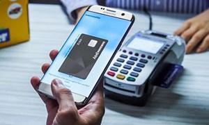 Phát triển thanh toán không dùng tiền mặt tại Việt Nam