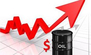 Bài toán giá dầu