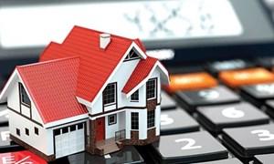Tín dụng bất động sản không đáng lo