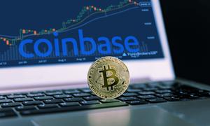 Cổ phiếu Coinbase giảm xuống mức thấp kỷ lục, đà bán tháo do đâu?