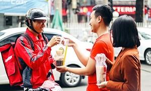 Mua thực phẩm chế biến sẵn qua mạng: Rủi ro tiềm ẩn