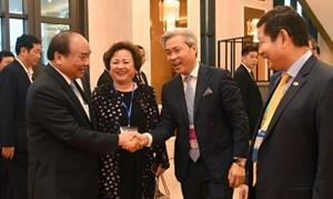 Hội nghị Thủ tướng Chính phủ với doanh nghiệp 2020 diễn ra vào ngày 9/5