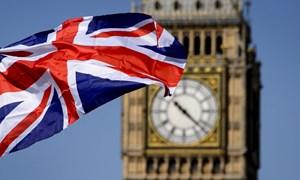 Dịch Covid-19: Kinh tế Anh có thể rơi xuống mức thấp nhất trong 300 năm