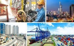 Việt Nam sẽ tham gia nhóm các nền kinh tế công nghiệp mới nổi trong vòng 5 năm tới