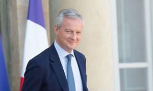 Pháp: Leo thang căng thẳng thương mại Mỹ - Trung là mối đe dọa nghiêm trọng nhất