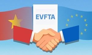 Quốc hội sẽ họp về việc phê chuẩn EVFTA vào ngày đầu tiên của Kỳ họp thứ 9