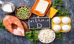 Loại vitamin dễ tìm trong thức ăn và xứ nóng là