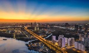 Dấu hiệu lạc quan thị trường bất động sản 2020