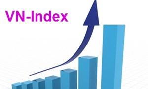 Vn-Index có cơ hội rất tốt để đột phá