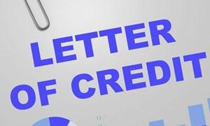 Xunh quanh những băn khoăn về áp thuế giá trị gia tăng đối với dịch vụ thư tín dụng