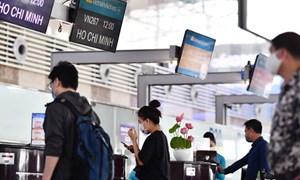 Hành khách hủy vé máy bay sẽ được hoàn trả phí sân bay và phí soi chiếu an ninh