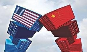 3 kịch bản cho cuộc chiến thương mại Mỹ - Trung