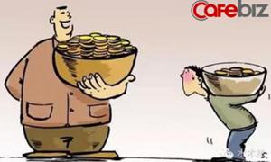 """5 thói quen người nghèo khó bỏ nên """"nghèo vẫn hoàn nghèo"""""""