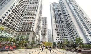 """Căn hộ chung cư Hà Nội: Dòng sản phẩm nào sẽ """"đắt"""" khách?"""