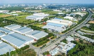 Lo ngại sức cạnh tranh giảm khi giá bất động sản công nghiệp tăng