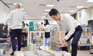Ngân hàng tung vốn rẻ, doanh nghiệp chê còn cao