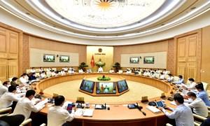 Thủ tướng Chính phủ ký ban hành Nghị quyết về mua vaccine Covid-19