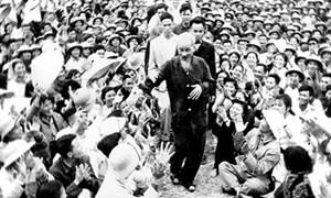 """Diệt """"giặc dịch"""" Covid-19 nhìn từ tinh thần đoàn kết theo tư tưởng Hồ Chí Minh"""