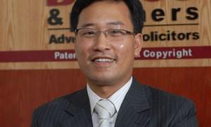 Luật sư Lê Quang Vinh