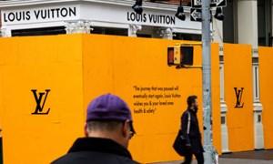 Sau Covid, ngành thời trang xa xỉ phải đợi tới năm 2022 để phục hồi
