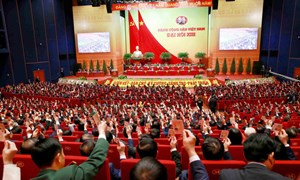 Chính phủ ban hành Chương trình hành động thực hiện Nghị quyết Đại hội Đảng toàn quốc lần thứ XIII