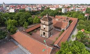 Đưa huyện Thuận Thành trở thành đô thị góp phần phát triển kinh tế - xã hội địa phương