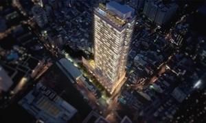 Thị trường bất động sản triệu USD: Sôi động trở lại