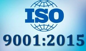 Bảo hiểm Xã hội Việt Nam đưa tiêu chuẩn TCVN ISO 9001:2015 vào hoạt động
