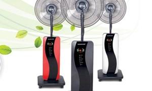 Thị trường sản phẩm chống nóng bảo vệ sức khỏe tăng