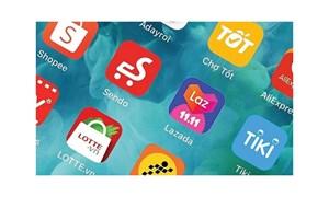Thương mại điện tử đang định hình lại thị trường bán lẻ Việt Nam