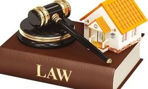 Quy định pháp luật về đất đai vẫn
