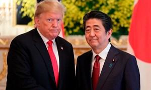 Bloomberg: Mỹ và Nhật Bản có thể đạt thỏa thuận thương mại vào tháng 8