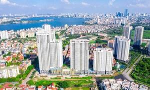 Nguồn cung căn hộ TP. Hồ Chí Minh tăng, kỳ vọng giá hạ vẫn mong manh
